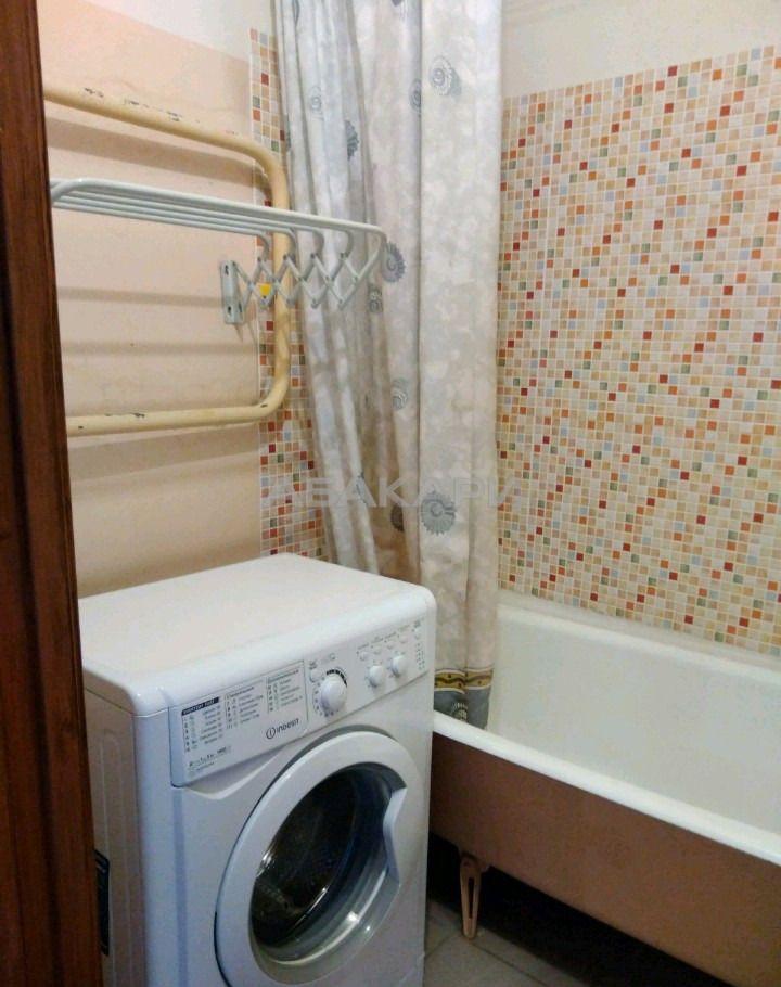 1к квартира ул. Быковского, 5Д 8/10 - 42кв   16000   аренда в Красноярске фото 7