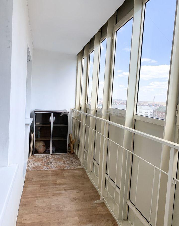 1к квартира Норильская ул., 16И 4/16 - 36кв | 15000 | аренда в Красноярске фото 9