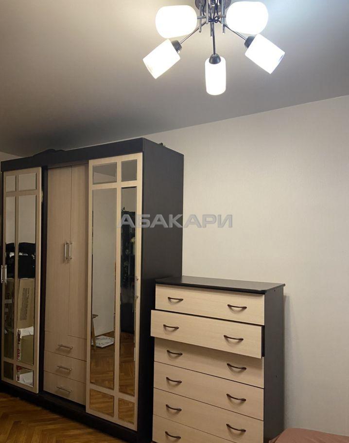 1к квартира ул. 8 Марта, 43 5/5 - 31кв   15000   аренда в Красноярске фото 9