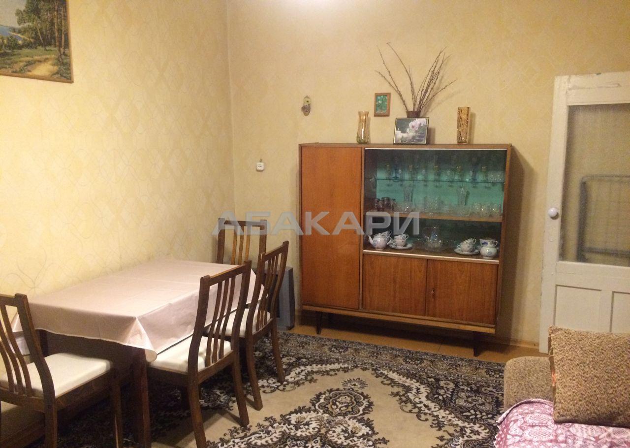 2к квартира ул. Комбайностроителей, 32 2/2 - 403кв   14000   аренда в Красноярске фото 2