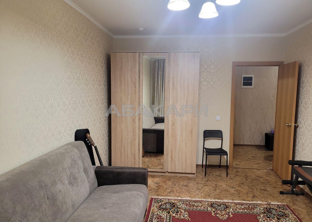 1к квартира ул. Юшкова, 36Ж 5/10 - 43кв | 20000 | аренда в Красноярске фото 3