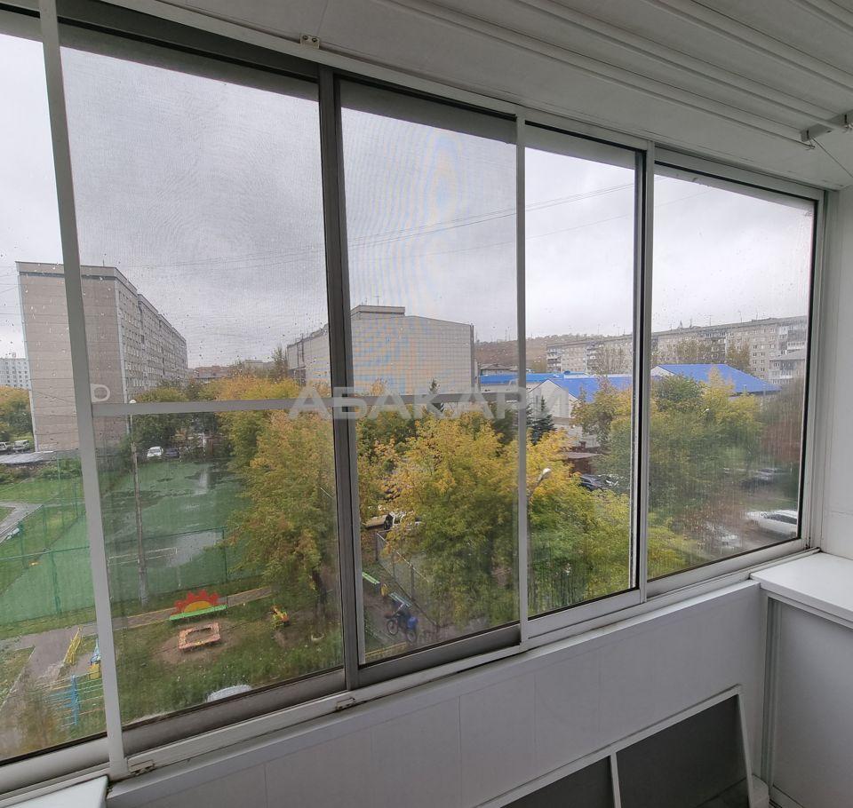 2к квартира ул. Республики, 66 4/5 - 43кв | 20000 | аренда в Красноярске фото 4