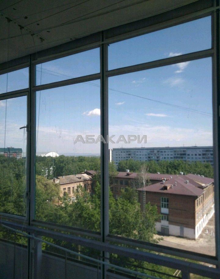 1к квартира ул. Быковского, 5Д 8/10 - 42кв   16000   аренда в Красноярске фото 2