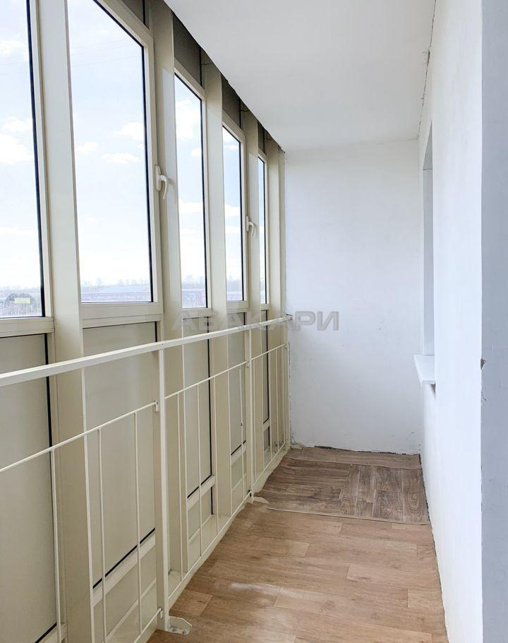 1к квартира Норильская ул., 16И 4/16 - 36кв | 15000 | аренда в Красноярске фото 10