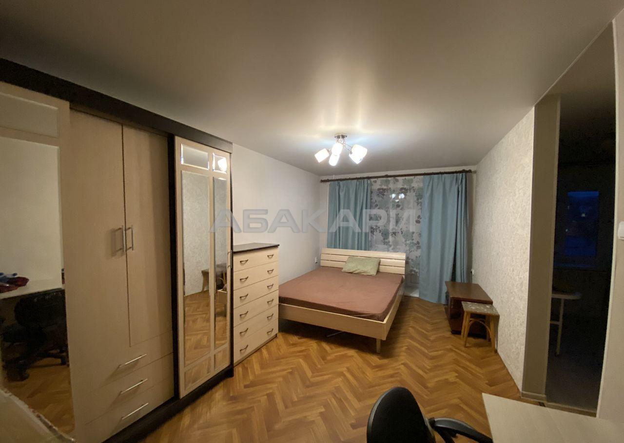 1к квартира ул. 8 Марта, 43 5/5 - 31кв   15000   аренда в Красноярске фото 6