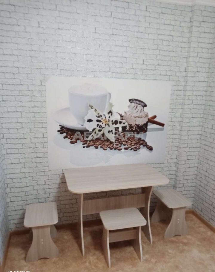 1к квартира Лесопарковая ул., 25 5/19 - 32кв | 15000 | аренда в Красноярске фото 7