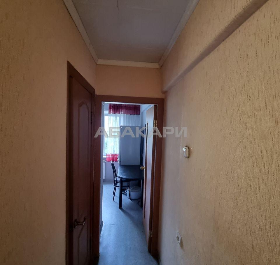 2к квартира ул. Республики, 66 4/5 - 43кв | 20000 | аренда в Красноярске фото 5