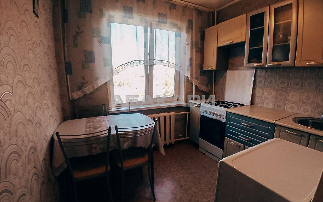 2к квартира ул. Железнодорожников, 12 3/5 - 48кв   20000   аренда в Красноярске фото 9