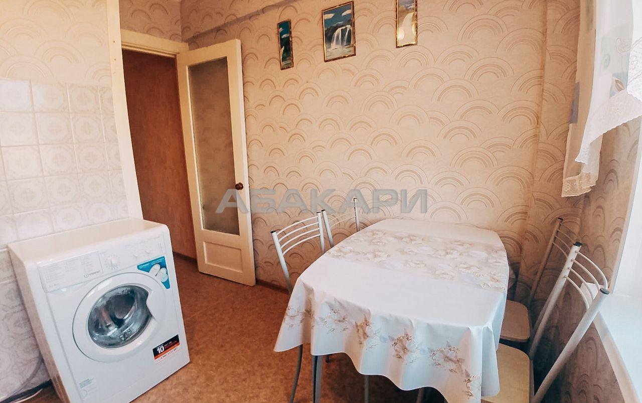 2к квартира ул. Железнодорожников, 12 3/5 - 48кв   20000   аренда в Красноярске фото 10