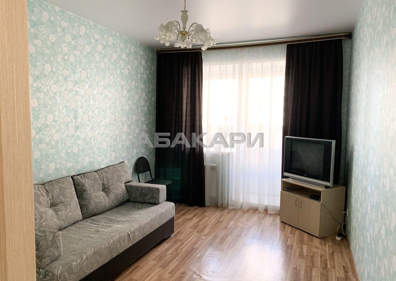 1к квартира Норильская ул., 16И 4/16 - 36кв | 15000 | аренда в Красноярске фото 0
