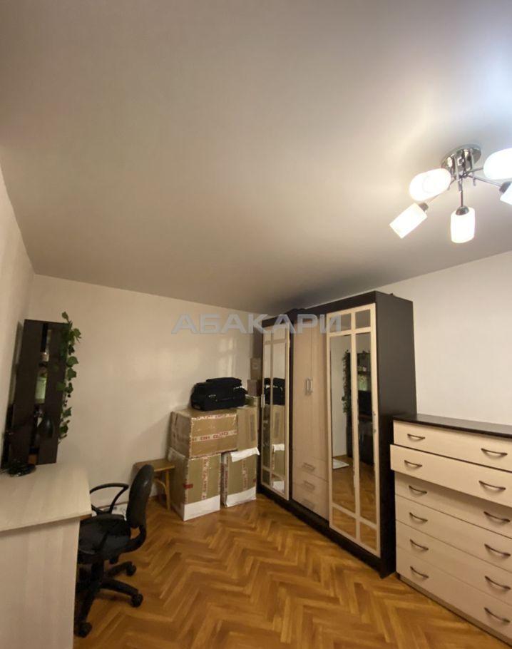 1к квартира ул. 8 Марта, 43 5/5 - 31кв   15000   аренда в Красноярске фото 8