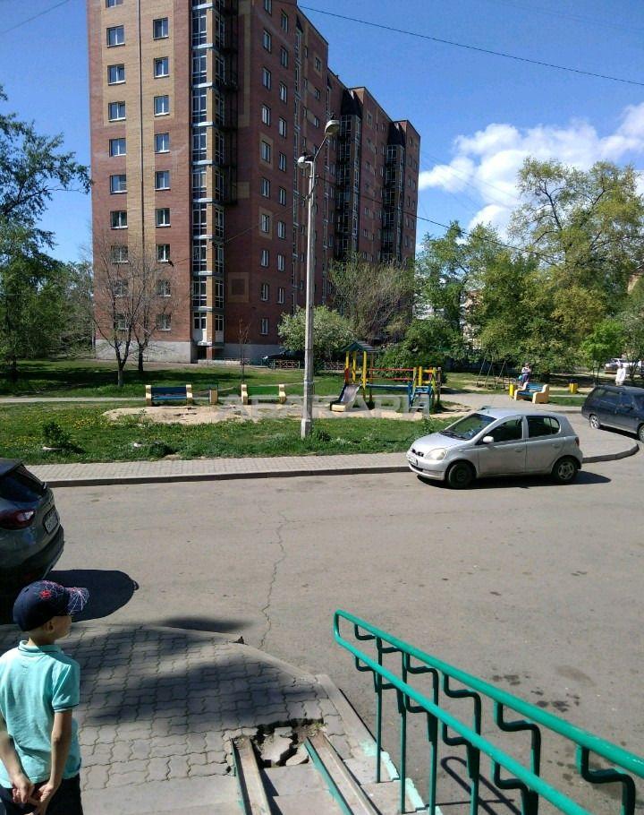 1к квартира ул. Быковского, 5Д 8/10 - 42кв   16000   аренда в Красноярске фото 12