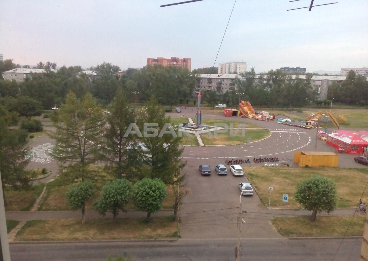 1к квартира ул. Николаева, 9 6/9 - 30кв | 15000 | аренда в Красноярске фото 9
