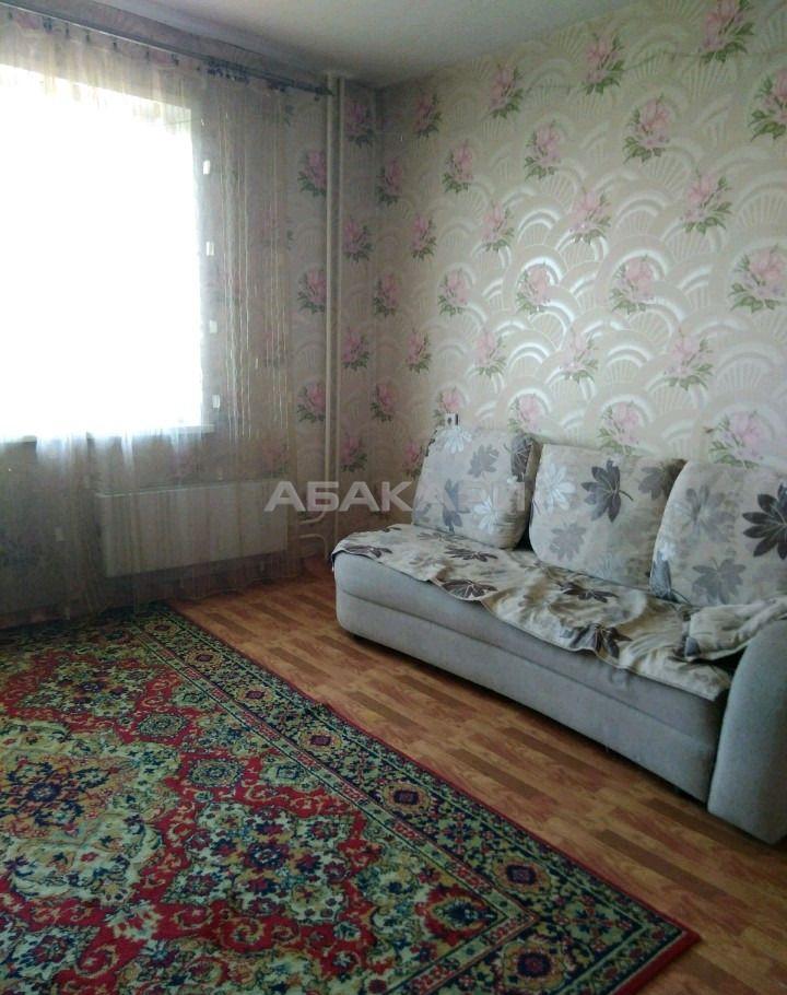 1к квартира ул. Быковского, 5Д 8/10 - 42кв   16000   аренда в Красноярске фото 3