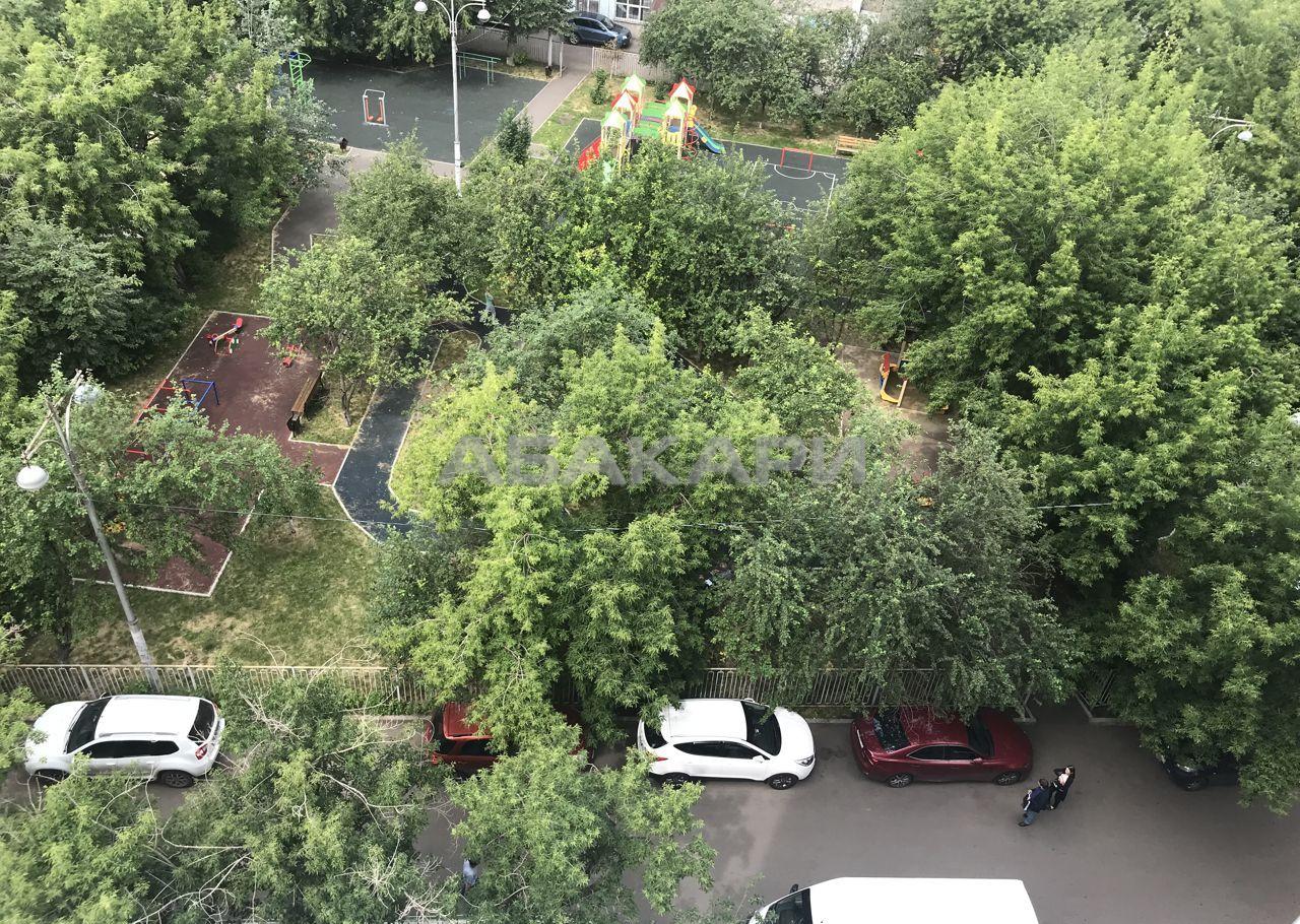 3к квартира ул. Дубровинского, 50 8/16 - 72кв | 55000 | аренда в Красноярске фото 6