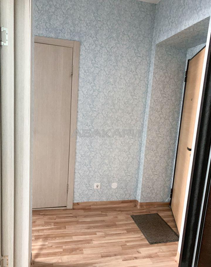 1к квартира Норильская ул., 16И 4/16 - 36кв | 15000 | аренда в Красноярске фото 6