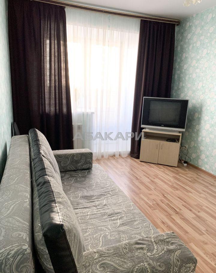 1к квартира Норильская ул., 16И 4/16 - 36кв | 15000 | аренда в Красноярске фото 1