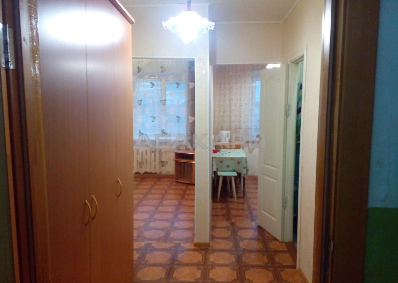 1к квартира ул. Николаева, 9 6/9 - 30кв | 15000 | аренда в Красноярске фото 0
