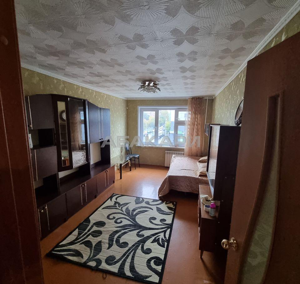 2к квартира ул. Республики, 66 4/5 - 43кв | 20000 | аренда в Красноярске фото 3
