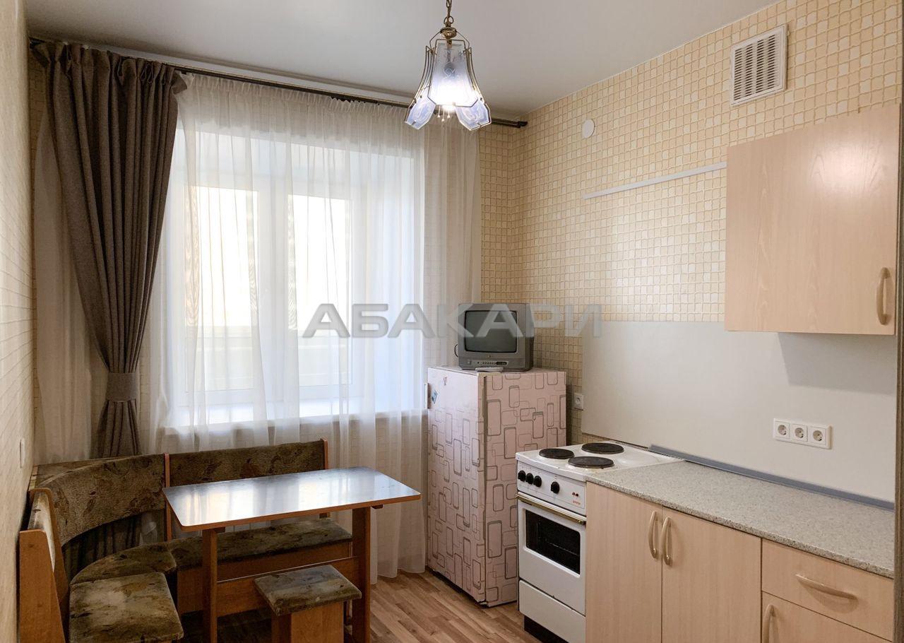 1к квартира Норильская ул., 16И 4/16 - 36кв | 15000 | аренда в Красноярске фото 8