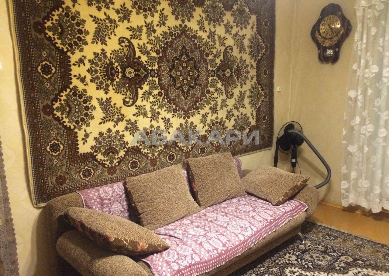 2к квартира ул. Комбайностроителей, 32 2/2 - 403кв   14000   аренда в Красноярске фото 1