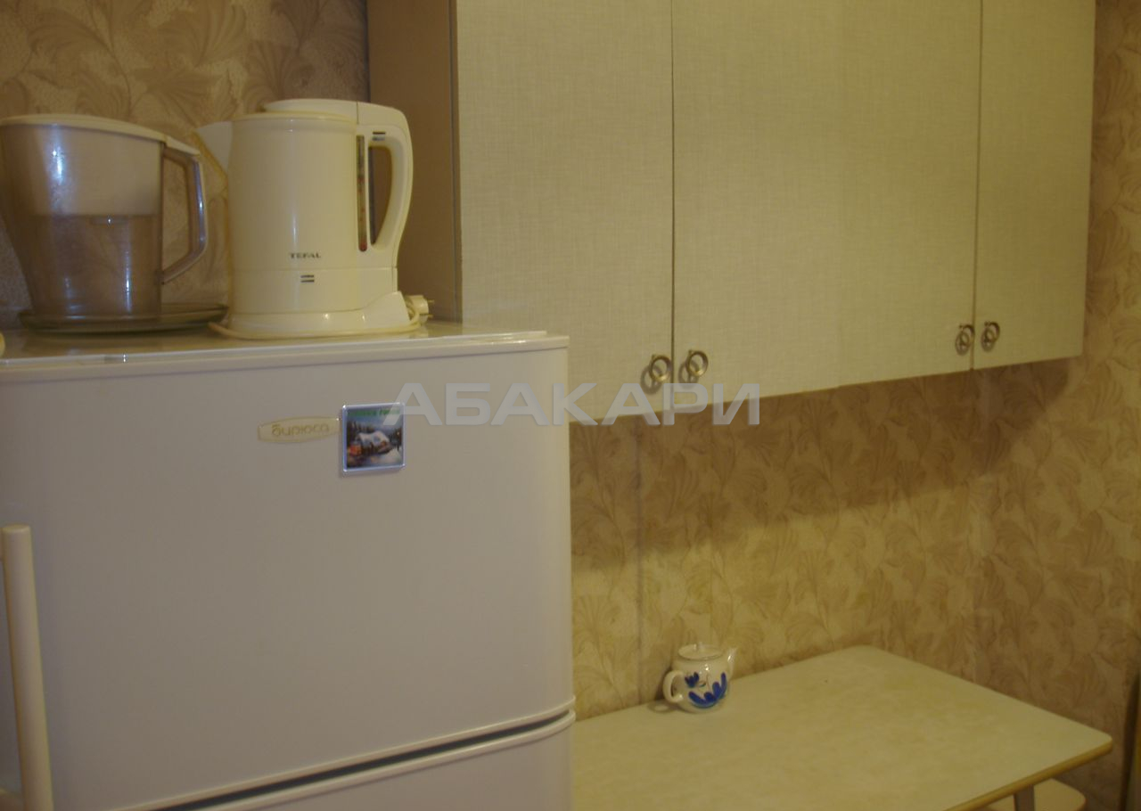 2к квартира ул. Комбайностроителей, 32 2/2 - 403кв   14000   аренда в Красноярске фото 6