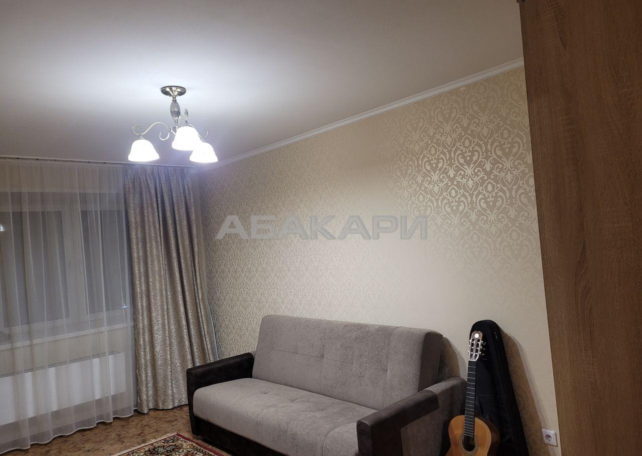 1к квартира ул. Юшкова, 36Ж 5/10 - 43кв | 20000 | аренда в Красноярске фото 2