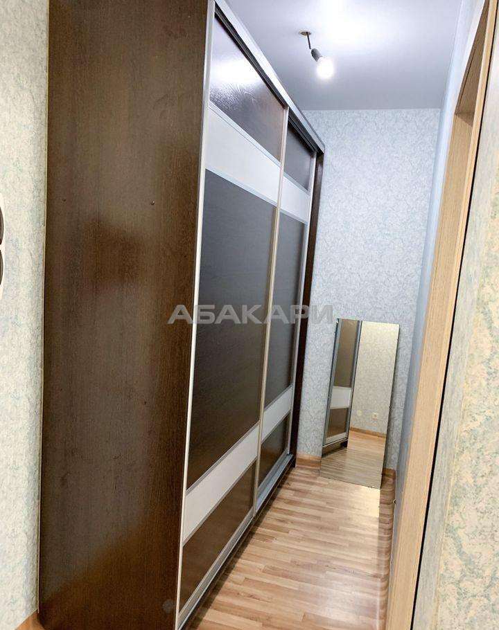 1к квартира Норильская ул., 16И 4/16 - 36кв | 15000 | аренда в Красноярске фото 3