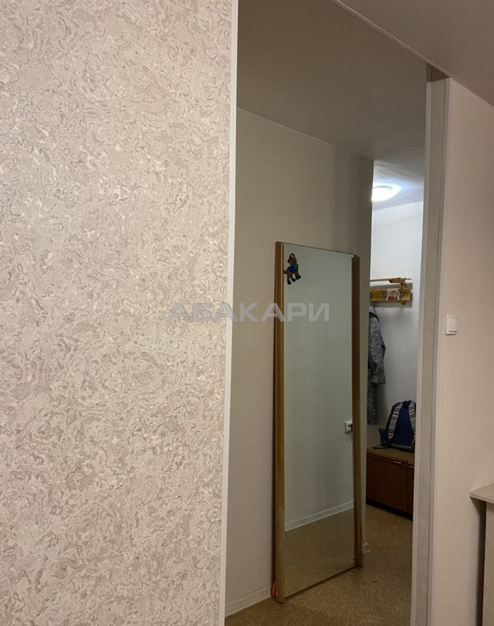 1к квартира ул. 8 Марта, 43 5/5 - 31кв   15000   аренда в Красноярске фото 15