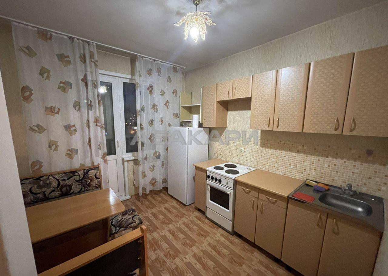 1к квартира ул. 9 Мая, 63 7/10 - 36кв   15000   аренда в Красноярске фото 0
