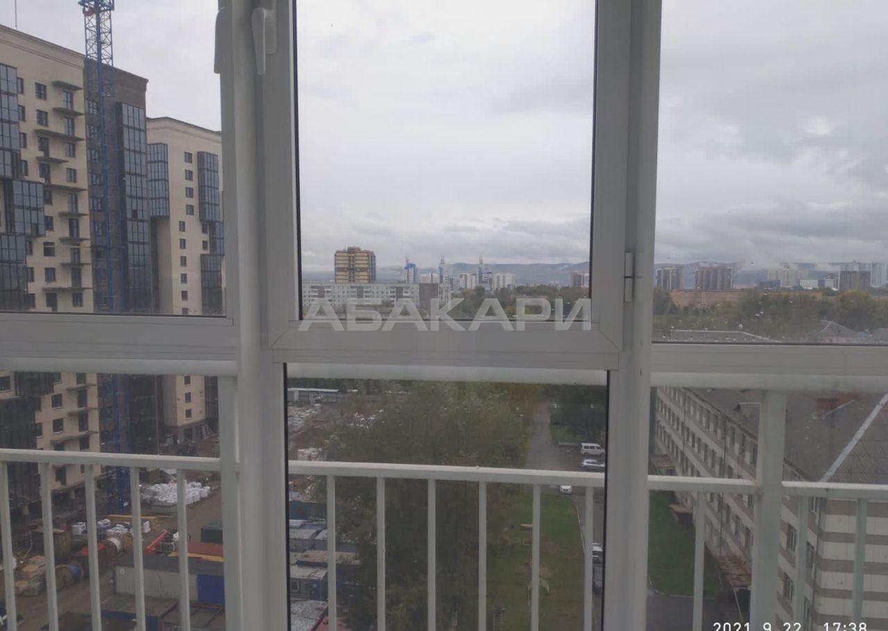 2к квартира Армейская ул., 31 10/24 - 56кв   19000   аренда в Красноярске фото 8