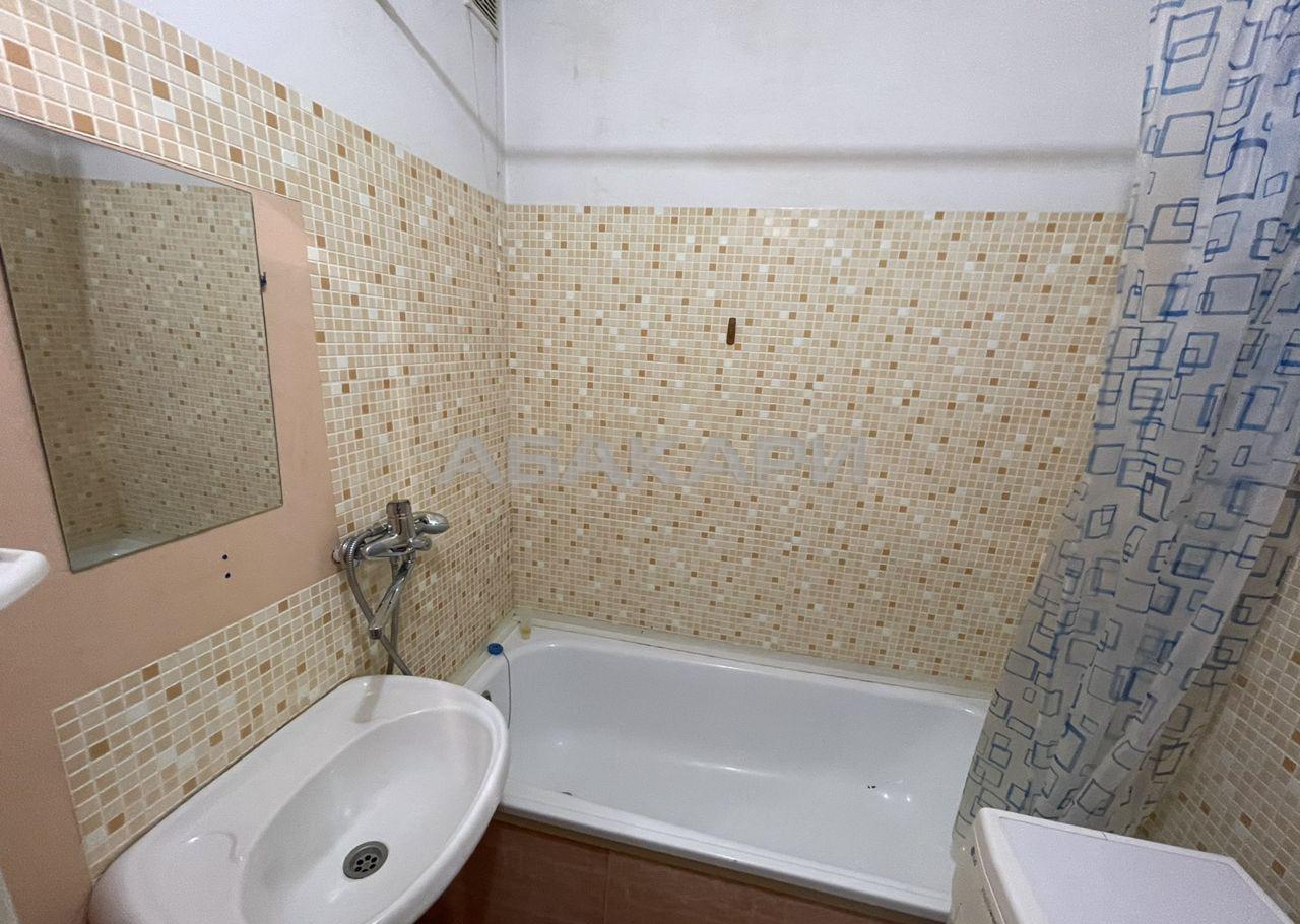 1к квартира ул. 9 Мая, 63 7/10 - 36кв   15000   аренда в Красноярске фото 4