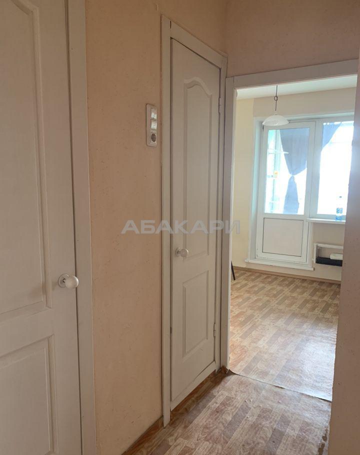 1к квартира ул. 9 Мая, 60Г 5/16 - 42кв | 16000 | аренда в Красноярске фото 4