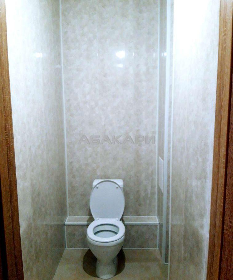 2к квартира Комсомольский пр-т, 20 4/20 - 62кв   30000   аренда в Красноярске фото 10