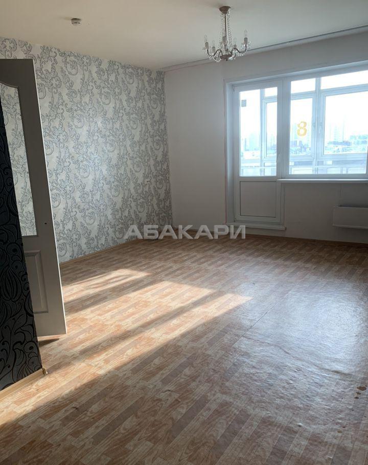 1к квартира ул. 9 Мая, 60Г 5/16 - 42кв | 16000 | аренда в Красноярске фото 2