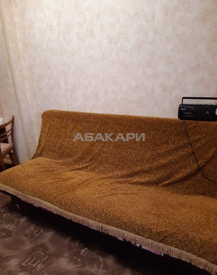 1к квартира Светлогорская ул., 11А 5/10 - 406кв | 18000 | аренда в Красноярске фото 15