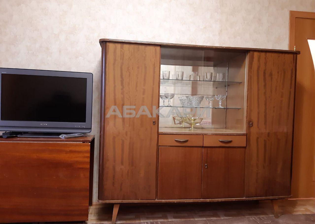1к квартира Светлогорская ул., 11А 5/10 - 406кв | 18000 | аренда в Красноярске фото 11