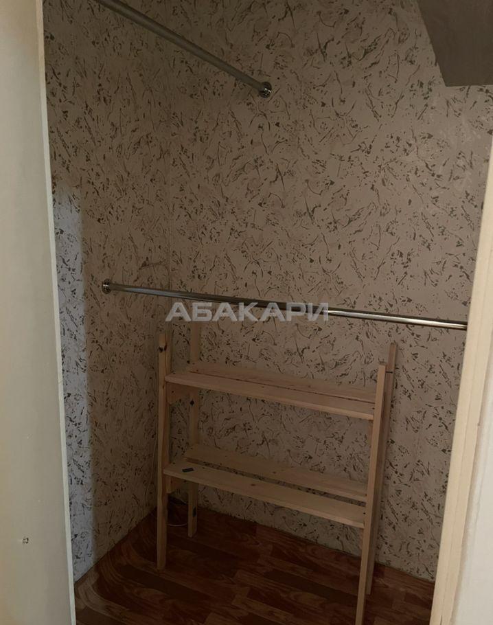1к квартира ул. 9 Мая, 63 7/10 - 36кв   15000   аренда в Красноярске фото 7