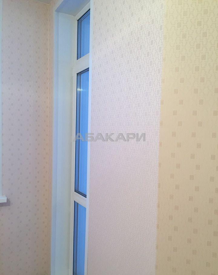 2к квартира Октябрьская ул., 8А 16/27 - 63кв   25000   аренда в Красноярске фото 15
