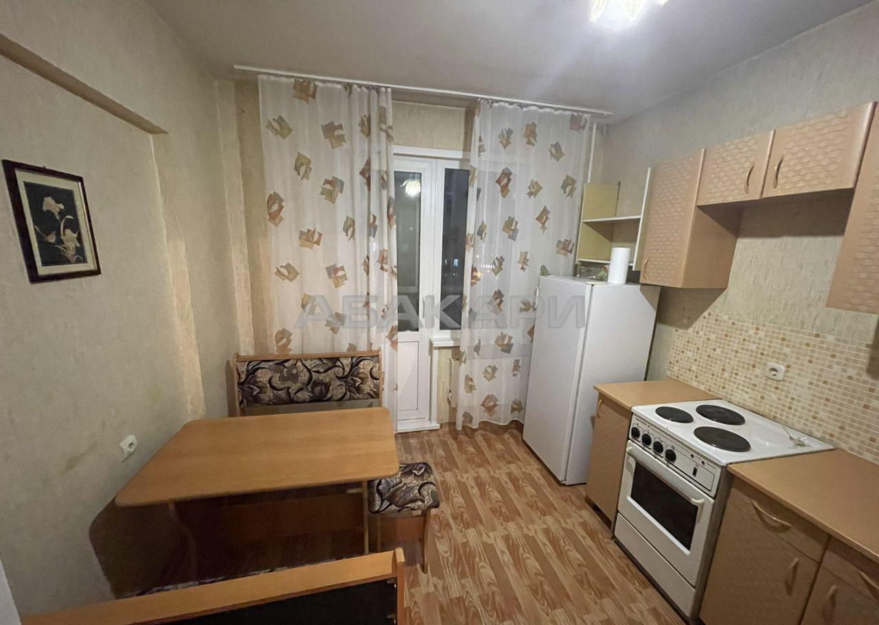 1к квартира ул. 9 Мая, 63 7/10 - 36кв   15000   аренда в Красноярске фото 1