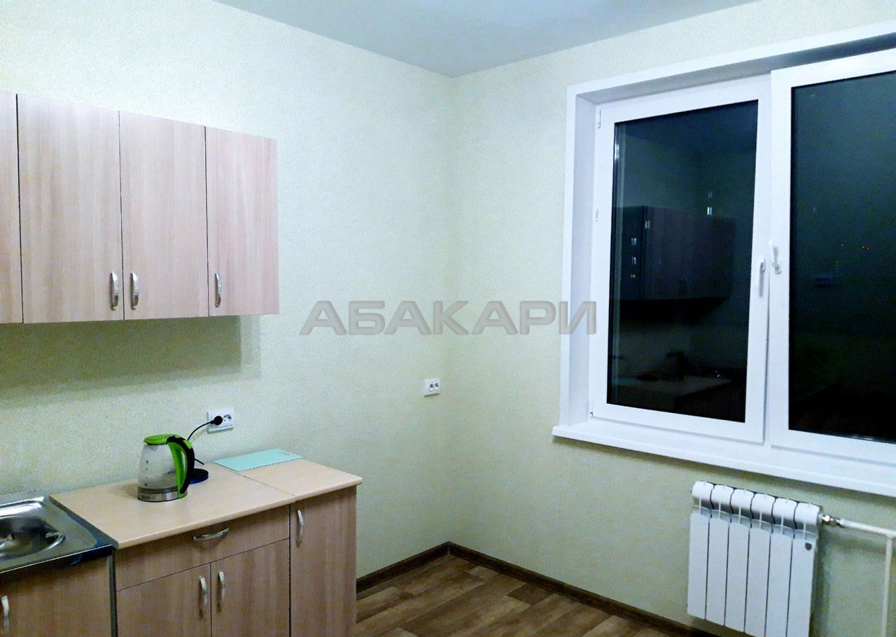 2к квартира Комсомольский пр-т, 20 4/20 - 62кв   30000   аренда в Красноярске фото 5