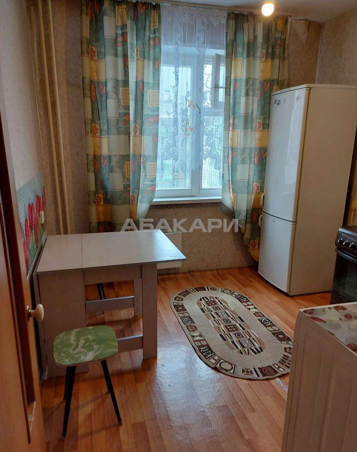1к квартира ул. Карамзина, 11 9/10 - 41кв | 16000 | аренда в Красноярске фото 7
