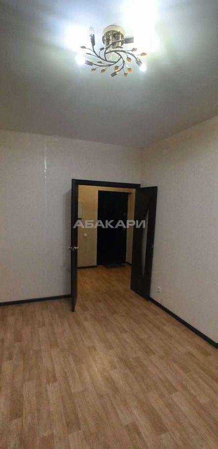 1к квартира ул. Чернышевского, 77 3/10 - 34кв | 15000 | аренда в Красноярске фото 4