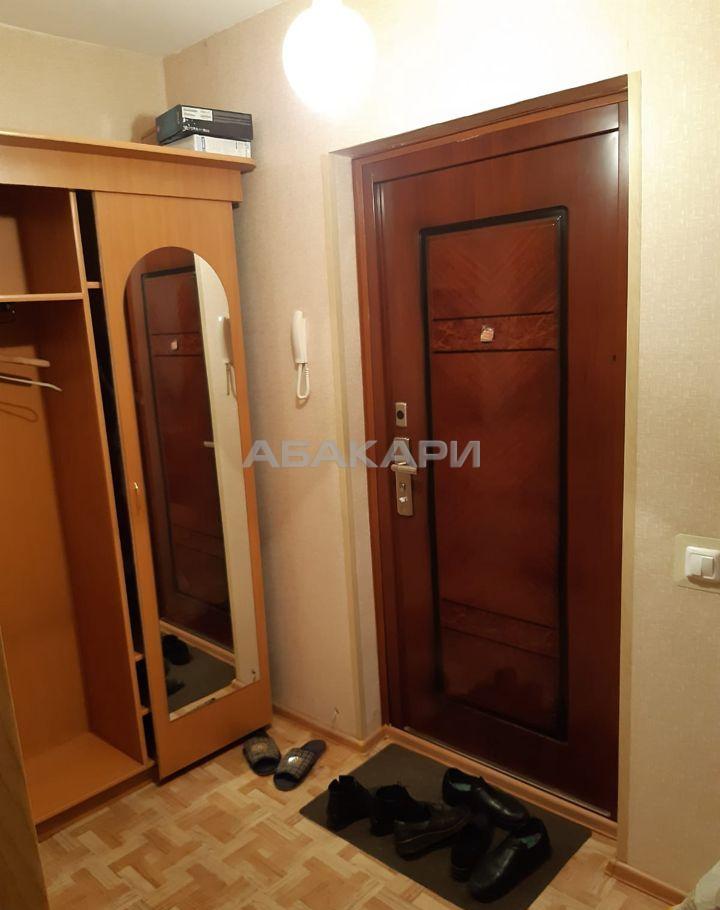 1к квартира Светлогорская ул., 11А 5/10 - 406кв | 18000 | аренда в Красноярске фото 8