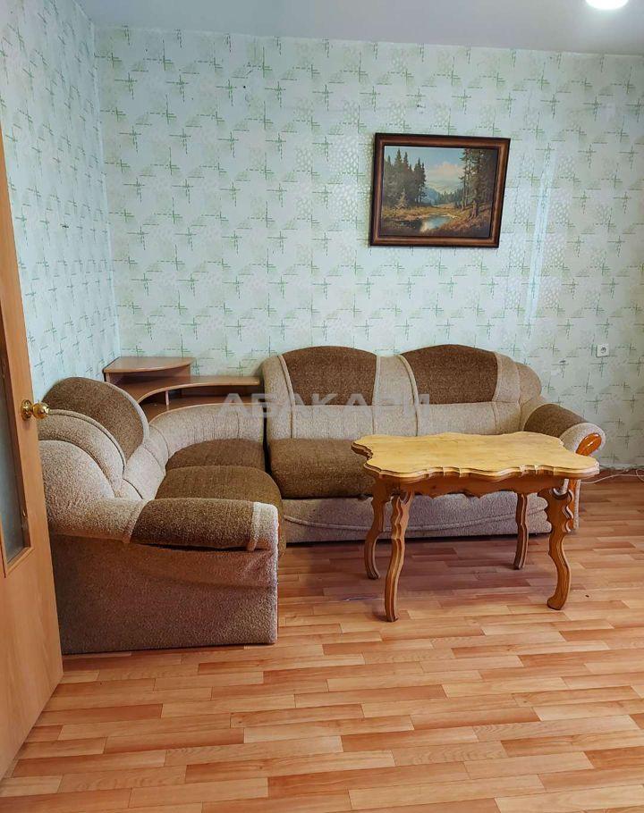 1к квартира ул. Карамзина, 11 9/10 - 41кв | 16000 | аренда в Красноярске фото 2