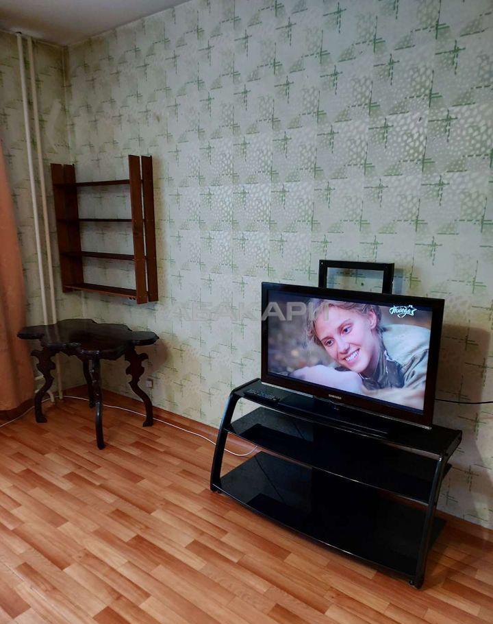 1к квартира ул. Карамзина, 11 9/10 - 41кв | 16000 | аренда в Красноярске фото 3