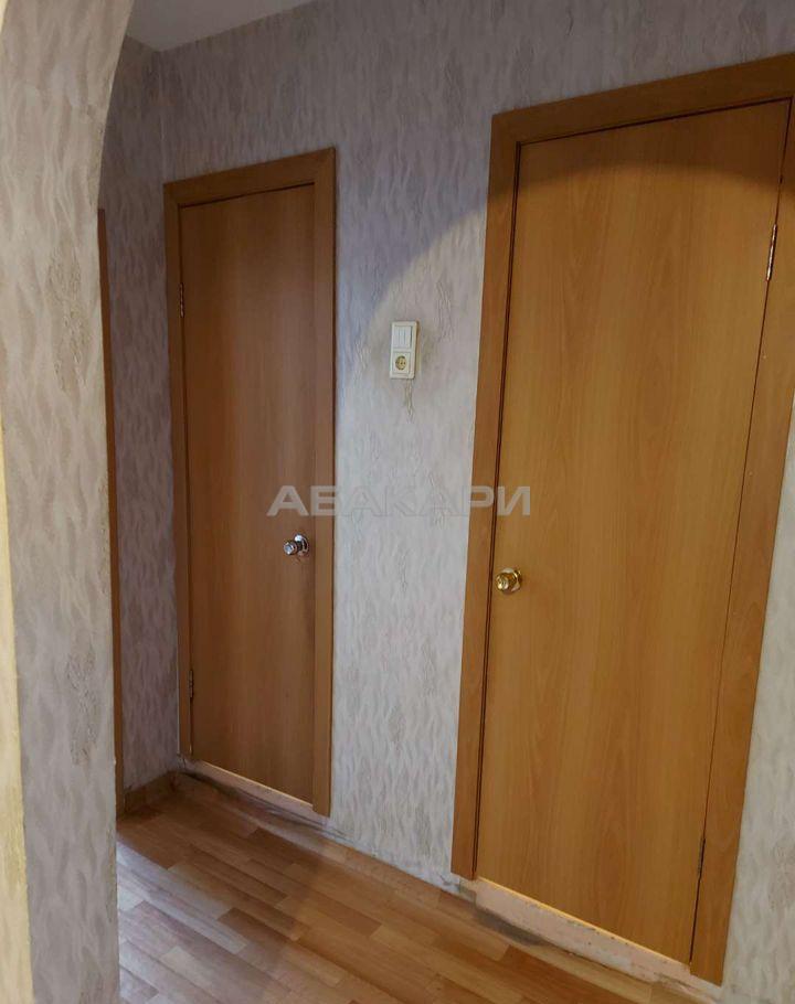 1к квартира ул. Карамзина, 11 9/10 - 41кв | 16000 | аренда в Красноярске фото 6