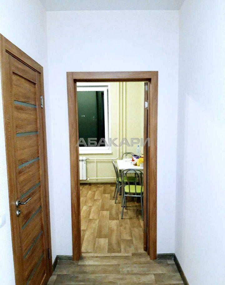 2к квартира Комсомольский пр-т, 20 4/20 - 62кв   30000   аренда в Красноярске фото 2