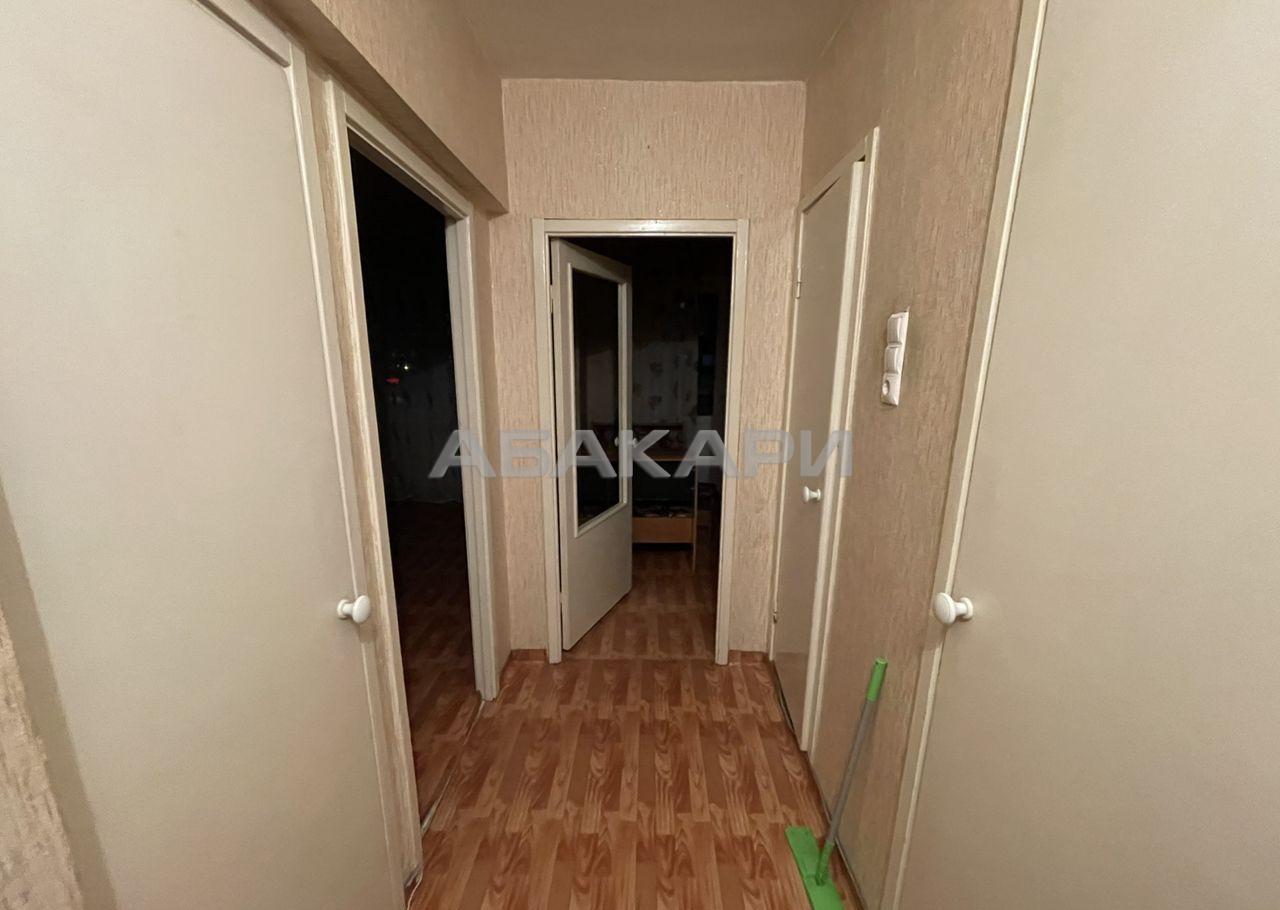 1к квартира ул. 9 Мая, 63 7/10 - 36кв   15000   аренда в Красноярске фото 8