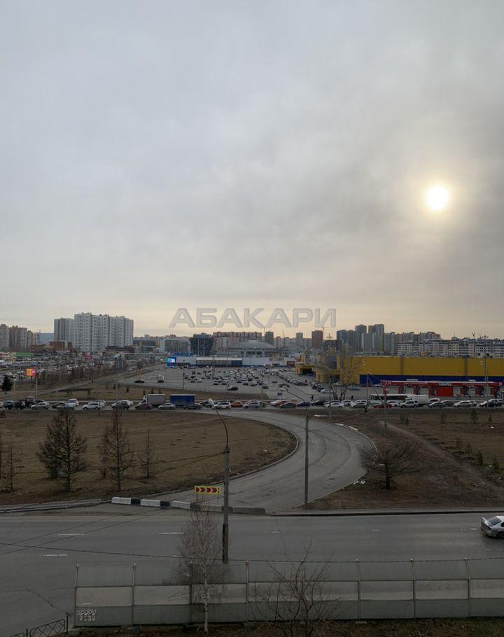 1к квартира ул. 9 Мая, 60Г 5/16 - 42кв | 16000 | аренда в Красноярске фото 0